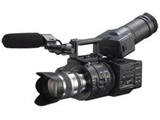 NEXFS700UK Camcorder