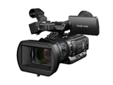 PMW 200 Camcorder